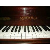 Piano Aleman Antiguo