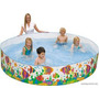 Excelente Piscina Tipo Rigida Familiar 244cms X 46cms Intex