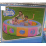 Piscina Inflable Splash And Play 196x53cm