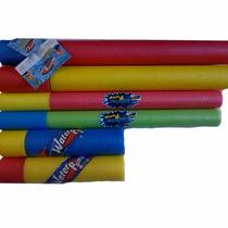 Pack 6 Lanzador Water Pump Playa Piscina Juego Niños Adulto