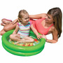Piscina Inflable Bebes Niños 61x15cm Winnie The Pooh 58922
