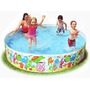 Piscina Intex, Para 8 Niños Armable, 244x46cm