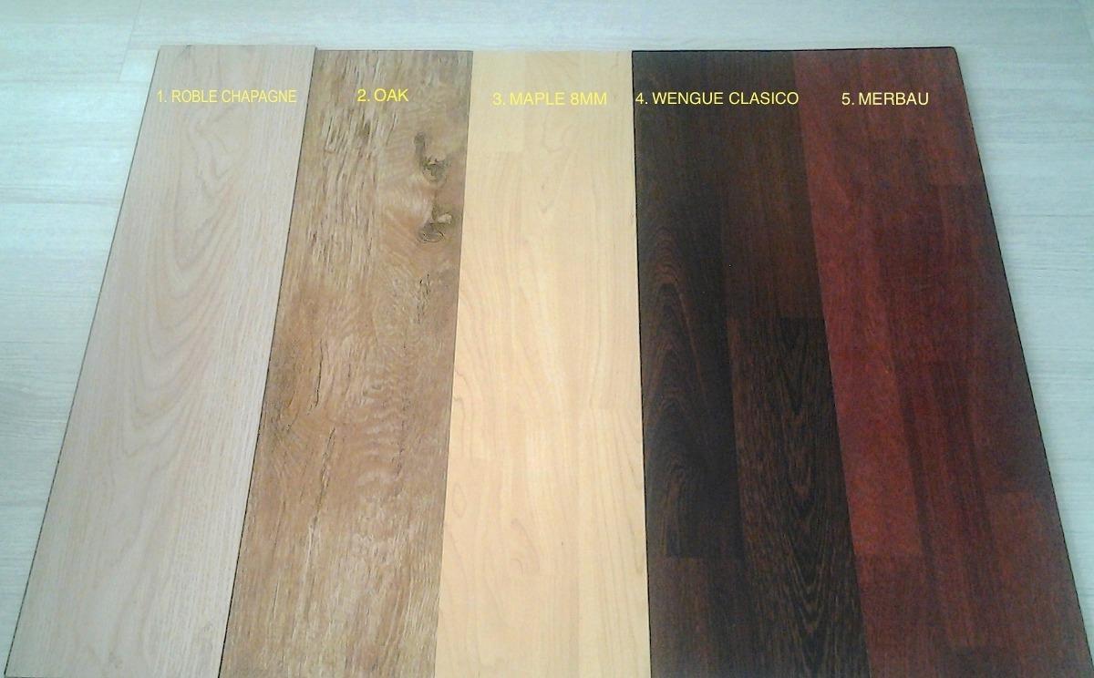 Pisos laminados flotantes de madera vinil y pvc venezuela for Pisos de bar madera