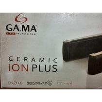 Plancha Gama Ceramica Ion Plus Profesional