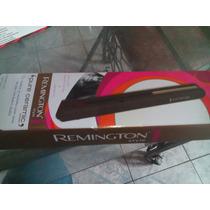 Plancha Remington Style