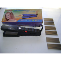 Plancha Para El Cabello Bright Electric- Economica