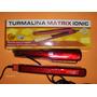 Plancha Profesional Turmalina Matrix Ionic 3/4 Y 1/4