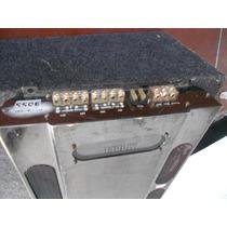 Plata Boss 1400 4ch Con Ventilador Korea