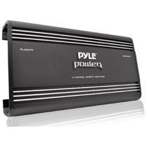 Amplificador Profesional Pyle Pla2678 ¡super Oferta!