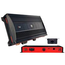 Db Drive Amplificador Monoblock Serie Okur 2400wrms