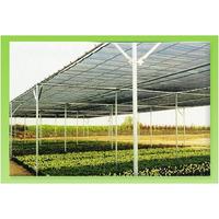 Malla Sombra Rafia 33% (invernadero Cultivo Agrícola Jardin