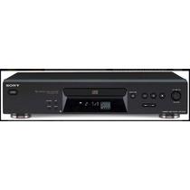 Hi-fi Cd Player Sony Cdp-xe370 Reproductor De Cd Discos