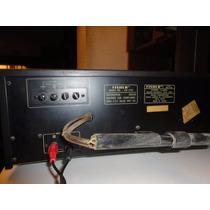 Radio Fm Estereo Fisher Usado En Buen Estado