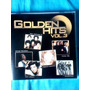 Cd Golden Hits Vol.3 Bee-gees,stix,scorpins.andy Gibb,y Otro
