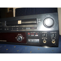 Vendo Grabadora Cd Audio Jvc Formato Audio Cd Miusic