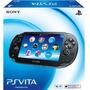 Ps Vita Sony Wifi Blanco + 4gb + Juego + Estuche