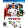 Juego Psp Vita Soccer De Oferta