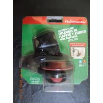 Fluidmaster Flusher Fixer Ensamble De Flapper Y Asiento Desc