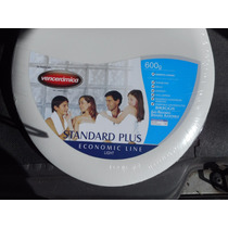 Asiento - Tapa Wc/poceta Venceramica Standard Plus Blanca