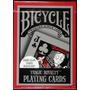 Cartas/barajas Bicycle Tragic Royalti...playing Cards..usa..