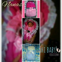 Nanas Porta Bebes