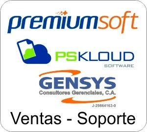 Premiumsoft Pskloud Ventas - Soporte - Licencias