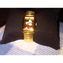 Reloj De Damas De La Reconocida Marca Lorus Usa De Coleccion