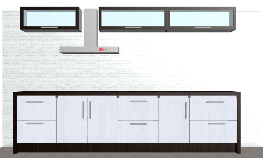 Hacer muebles de cocina encimera de madera para la cocina for Programa para crear muebles de melamina