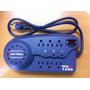 Regulador De Voltaje Avtek Rcp Plus 1200 (tienda)