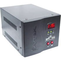 Regulador De Voltaje Industrial Rls 1521 De 1500 W Avtek
