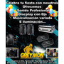 Alquiler De Audio E Iluminación Profesional Greymon Discplay