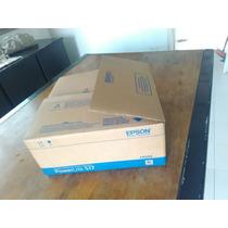 Video Beam Epson Power Lite S17 Nuevo