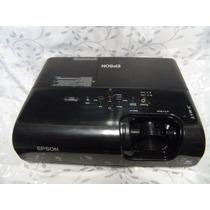 Videobeam Epson Powerlite S5+ 77c Lampara Nueva Full Equipo
