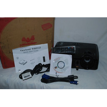 Proyector Viewsonic Pjd5123 Svga 3d Dlp