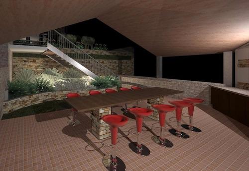 Proyectos De Arquitectura Y Servicio De Modelado 3d