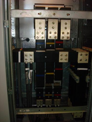 Proyectos Instalaciones Electricas