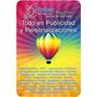 100 Calendarios De Bolsillo Personalizados 100%