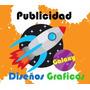 Diseño De Logotipos, Imagen Corporativa , Etc.