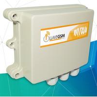 Llave Gsm2 Para Abrir Portones Electricos Con Tu Celular