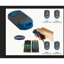 Controles Nova 1,2,3,4 Botones