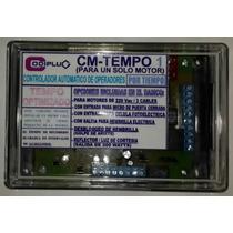 Tablero Codiplug Modelo Cm Tempo1 220v -110v