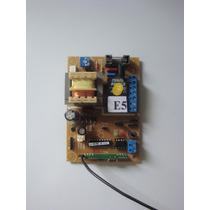 Tarjeta E5 Para Motor Electrico