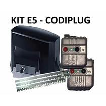 Motor Porton Electrico Neo E5