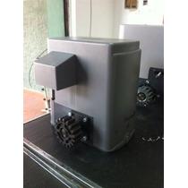 Motor Krom Para Porton Electrico Residencial 600 Kg