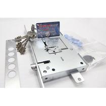Cerraduras De Seguridad Securemme Modelo 2503