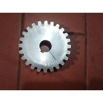 Piñón Para Motor Magne 46 De Codiplug.220.v. 24 Dientes118mm