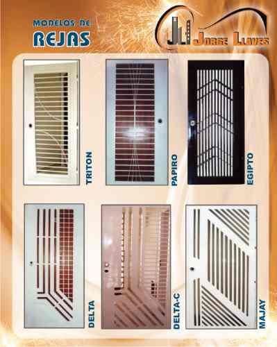 Rejas para ventanas proteccin ventanas rejas de ventanas for Verjas para puertas