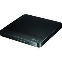 Dvdrw Lg Gp50 Externa Slim Portable 8x Usb