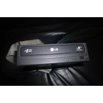 Unidad Quemadora De Dvd, Lg. Ide Model. Gsa-h55n