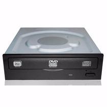 Unidad De Dvd/cd Y Quemadora Lite On Ihas124
